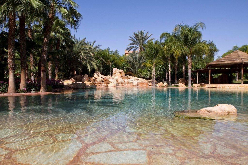 Villa à Achat à Bab Atlas Marrakech