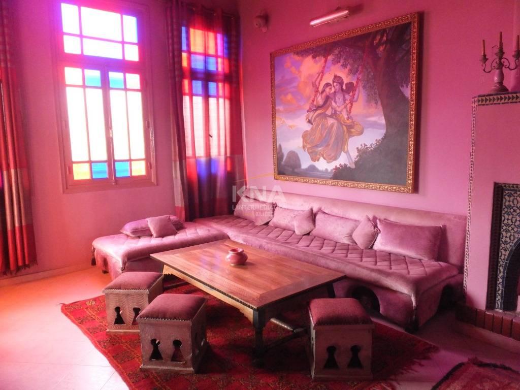 Appartement à Achat à Hivernage Marrakech