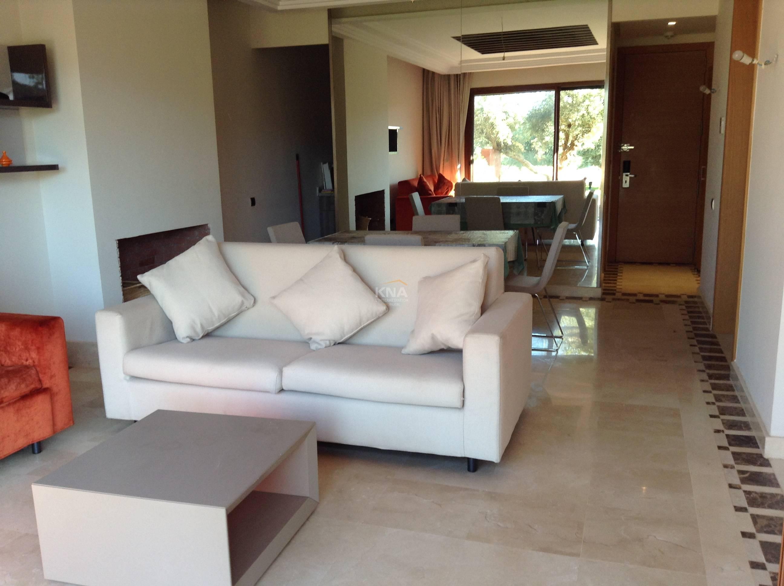 Appartement à Achat à Route de Casablanca Marrakech