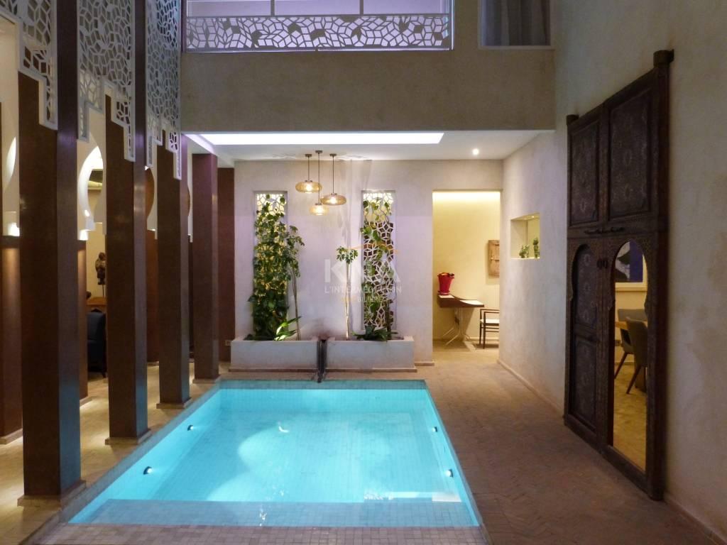 Riad à Achat à Centre ville Marrakech