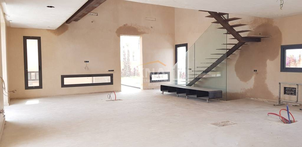 Villa à Achat à Marrakech