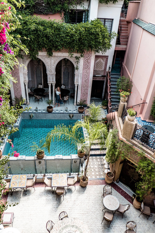 Riad à Achat à Medina Marrakech