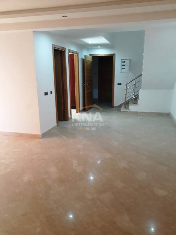 Appartement à Achat à Victor Hugo Marrakech