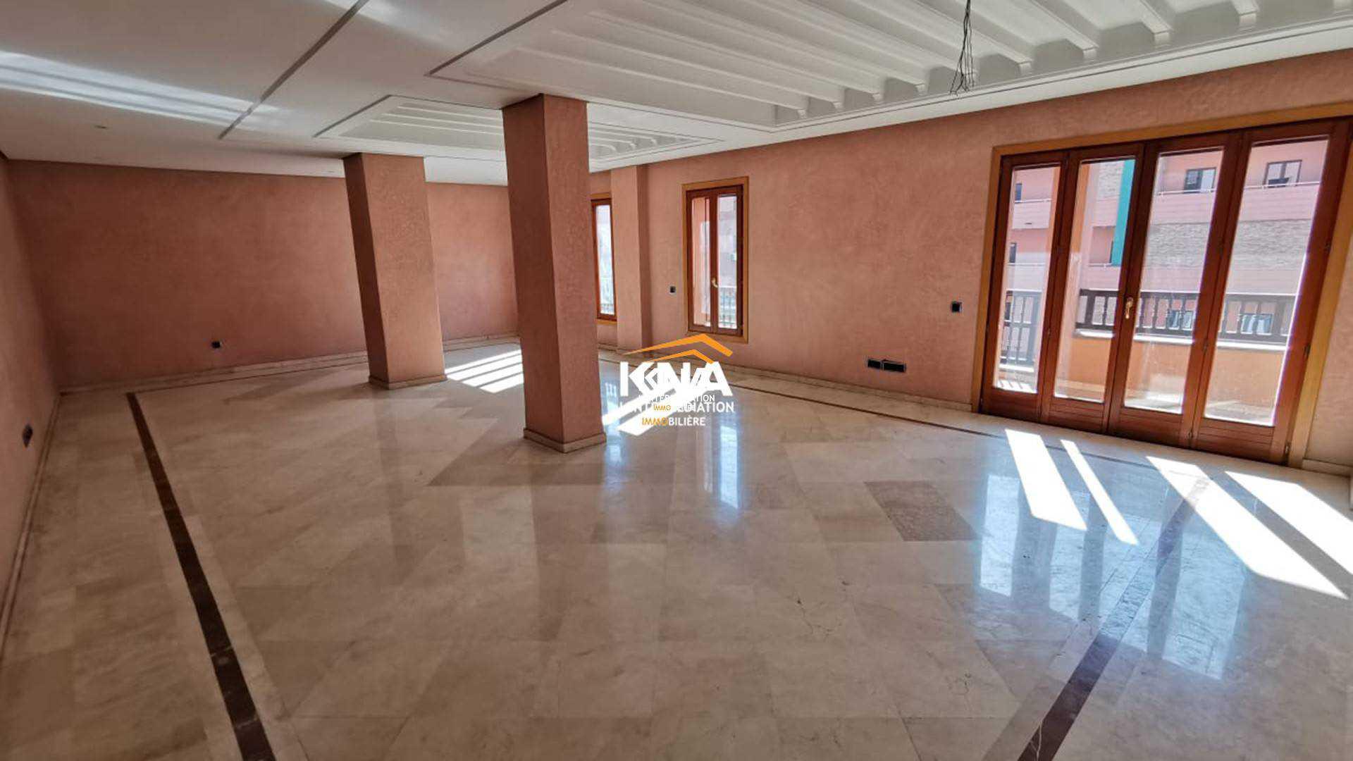 Appartement à Achat à Gueliz Marrakech